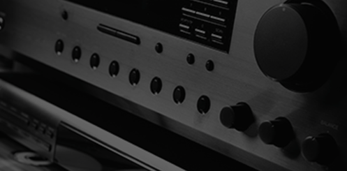 Conheça nossas soluções em Áudio e Vídeo