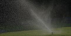 Irrigação e Piscina